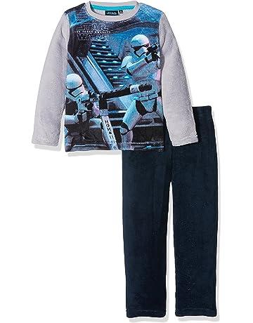 c6d5caecd0 Amazon.es  Pijamas de una pieza - Pijamas y batas  Ropa