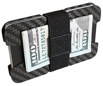 Amazon.com: Portatarjetas y dinero para billeteras de ...