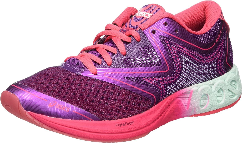 Asics Noosa FF, Zapatillas de Gimnasia para Mujer