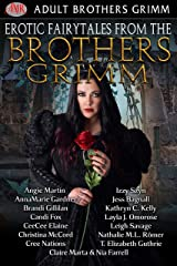 Erotic Fairytales From The Brothers Grimm Kindle Edition