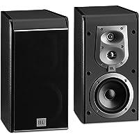 JBL ES ES20BK 3-Way Pair Speakers