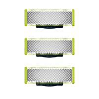 Philips Oneblade qp230/50–pack avec 3lames de rechange