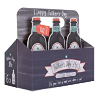 Hallmark Pop Up Father's Day Card 'Have A Beer' - Large