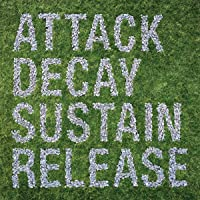 ATTACK DECAY SUSTAIN RELEASE (REMASTERED) (2LP)
