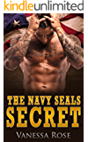 ROMANCE: The Navy SEALs Secret (BBW Interracial Contemporary Romance) (Military BWWM Pregnancy Multicultural Book 1)