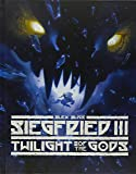Siegfried Volume 3: Twilight of the Gods