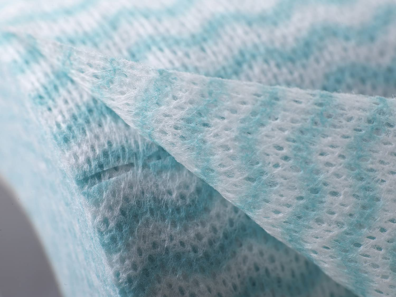 40 Cloths Spontex All Purpose Cloth Roll