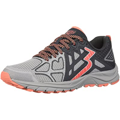 Amazon.com | 361° Women's 361-overstep 2 Trail Running Shoe | Trail Running