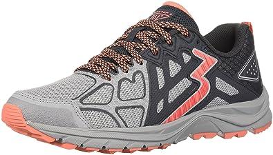 d15baf9993da8 361 Women's 361-overstep 2 Trail Running Shoe