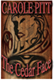 The Cedar Face: DI Jewell book 3 (DI Elizabeth Jewell)