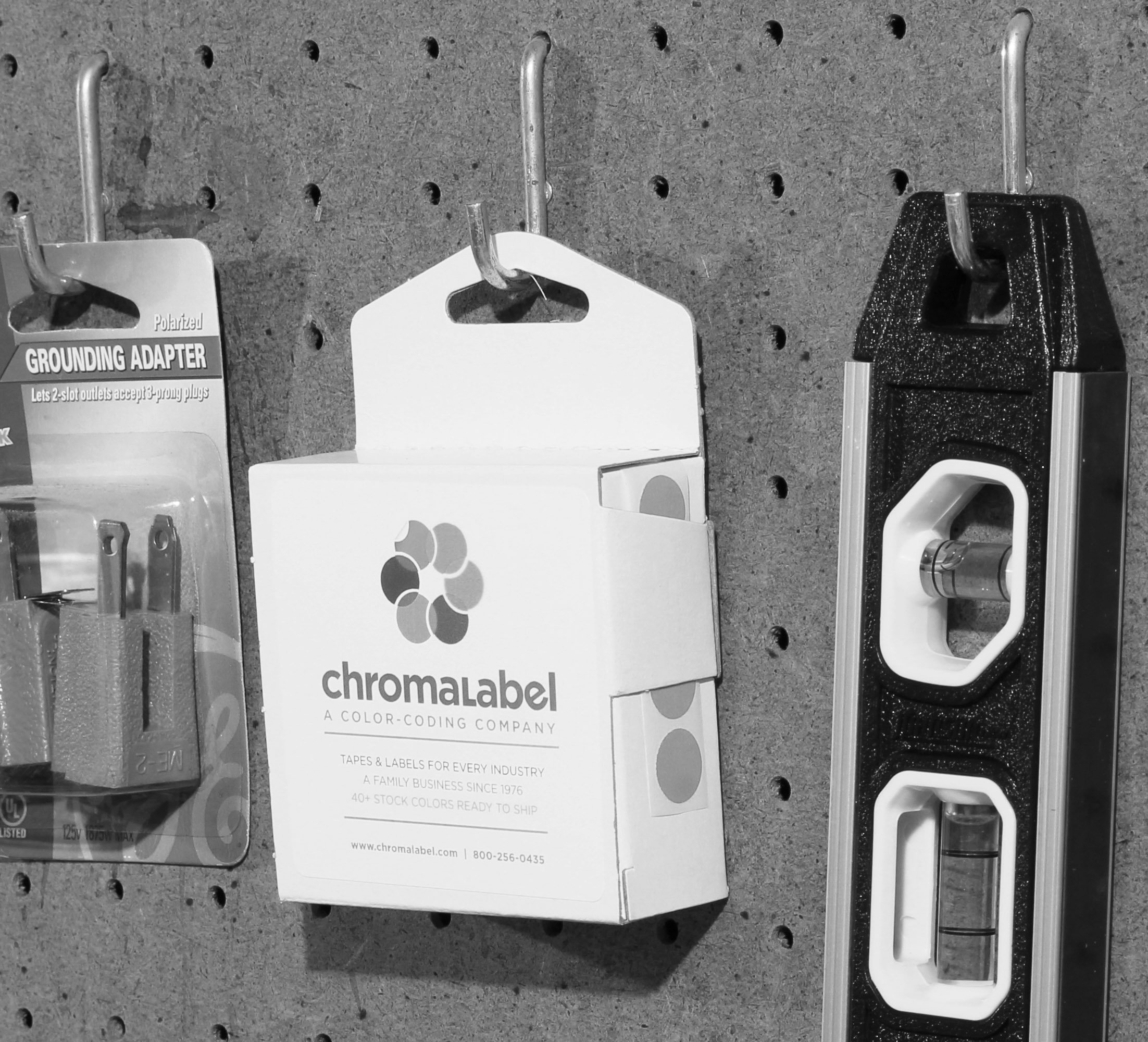 ChromaLabel Metallic Color-Code Dot Label Kit | Assorted Gold, Silver, Bronze | 1,000/Dispenser Box (1/2 inch) by ChromaLabel (Image #6)