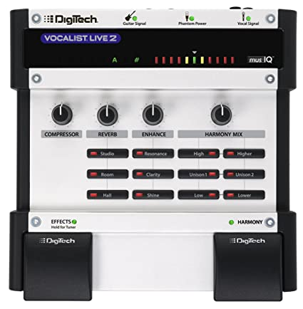 Digitech vocalist live 3 review | musicradar.