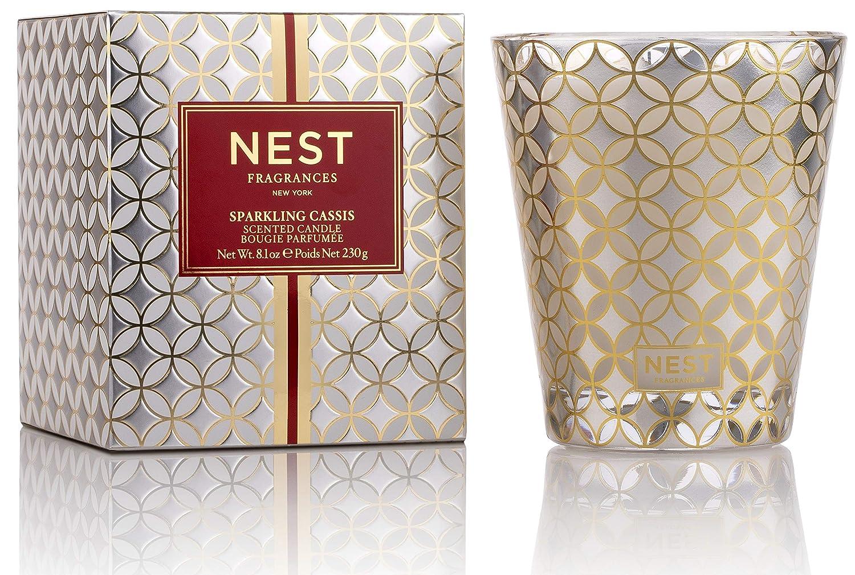 NEST Fragrances Sparkling Cassis Classic Candle NEST01SPC002