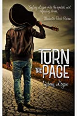Turn the Page Kindle Edition