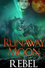 Runaway Moon (Touch of Gray Book 4) Kindle Edition