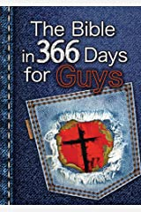 The Bible in 366 Days for Guys (eBook) Kindle Edition
