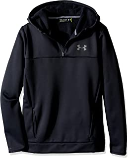 Amazon.com  Under Armour Boys  Storm Insulated Pullover Swacket ... 5067095a4