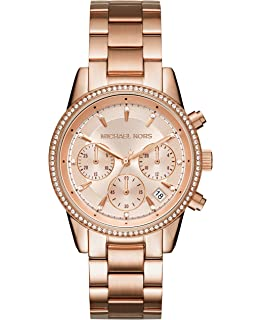 Michael Kors Womens MK6357 - Ritz