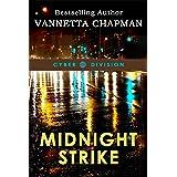Midnight Strike (Cyber Division Book 2)