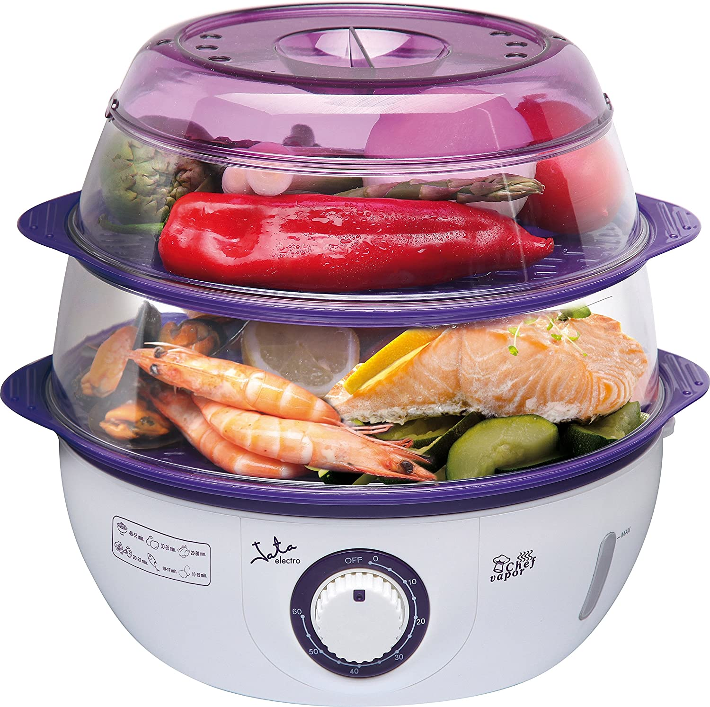 Genial cocina a vapor galer a de im genes cocina al for Carrefour utensilios cocina