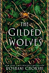 The Gilded Wolves: A Novel Hardcover