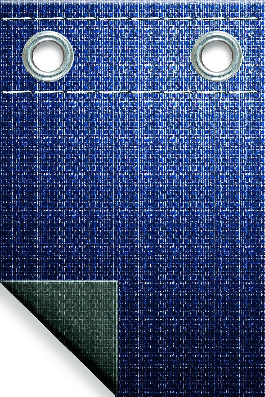 Garden Leisure - Bâche Couverture Hivernage Super Guard 80 G/m2 Diam. 7, 31 M - Pour Piscine 6, 40 M SWIM CO824