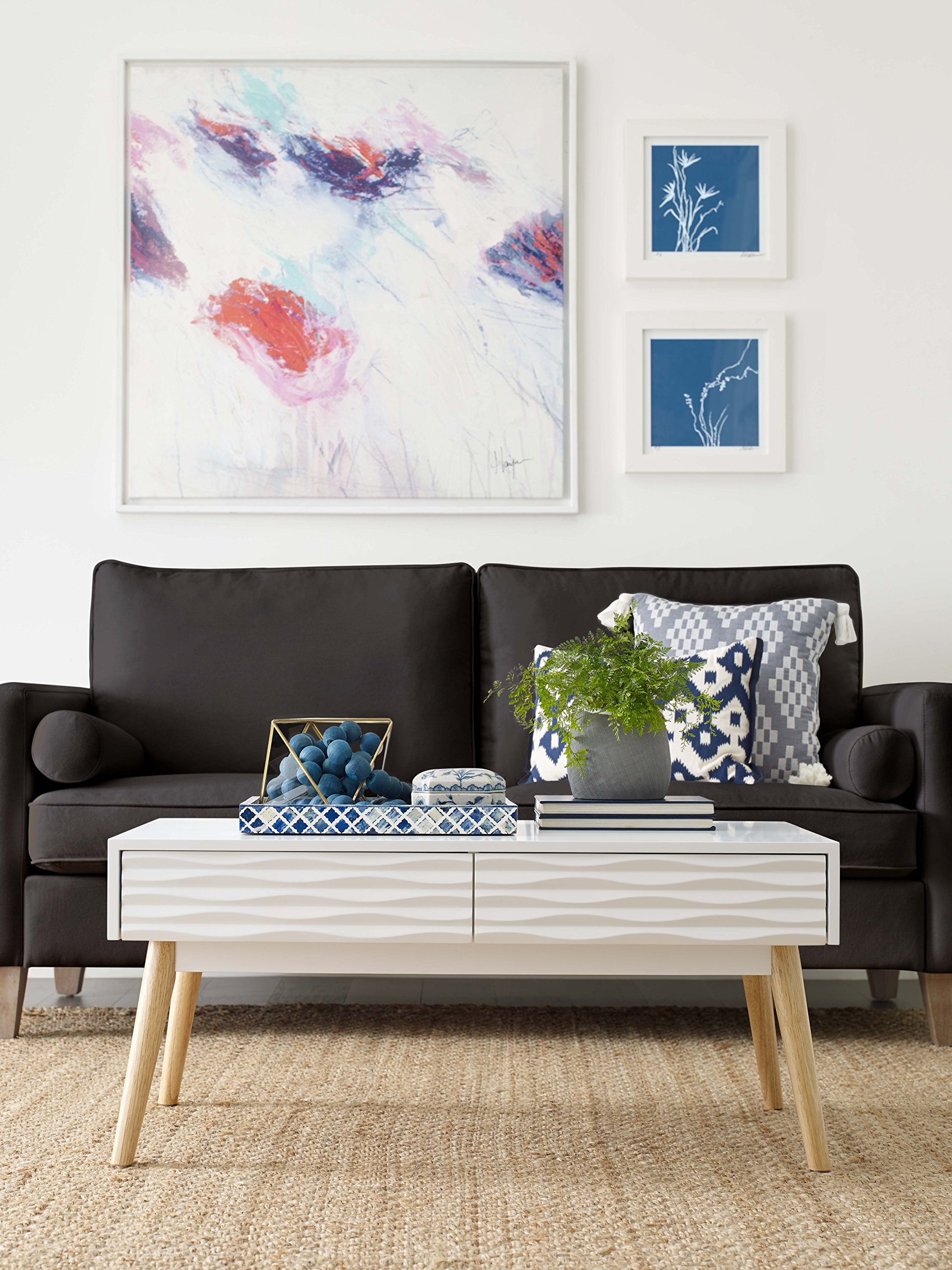 Elle Decor Aurie Coffee Table, Cofee by Elle Decor