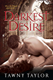 Darkest Desire (Black Gryffon Book 2)
