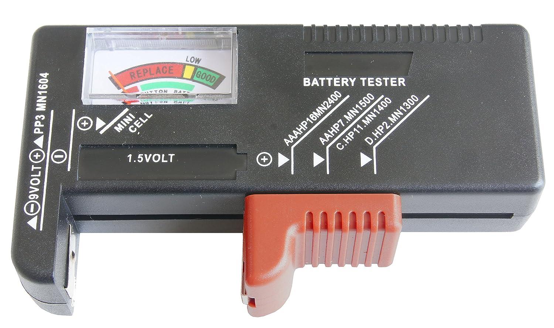 CON:P B29821 Batterietester Conmetall