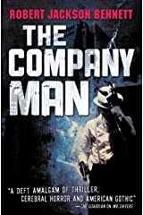 The Company Man Kindle Edition