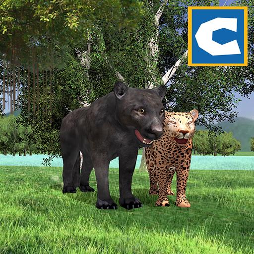 panther-family-simulator