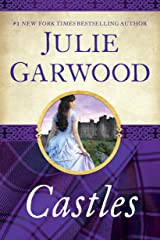 Castles (Crown's Spies Book 4) Kindle Edition