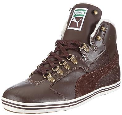 puma mid sneaker herren