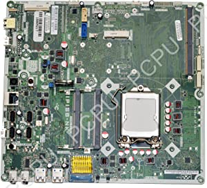 647046-001 HP Touchsmart 420 Omni 220 Lavaca AIO Intel Motherboard s115X