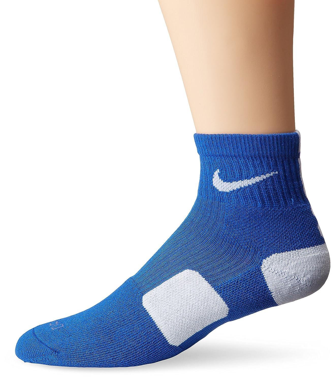 Nike Herren Elite High Quarter Basketball Socken