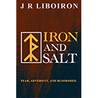 Iron and Salt (TilDeath Project Book 2)