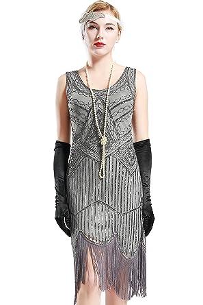 1920s flapper dress images