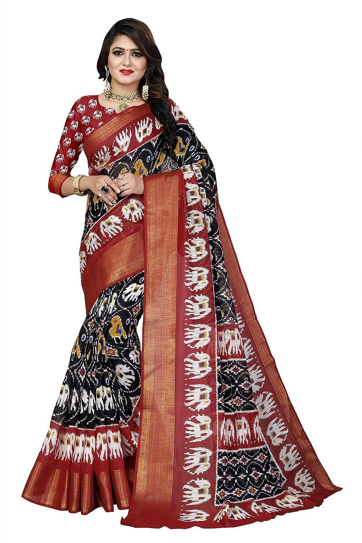 Top 3 Best Patola Silk Saree in India