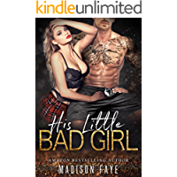 His Little Bad Girl (Innocence Claimed Book 1) (English Edition)