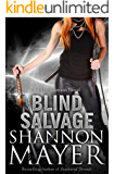 Blind Salvage (A Rylee Adamson Novel, Book 5)