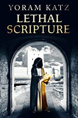 Lethal Scripture: A Historical Mystery Kindle Edition