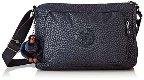 Kipling Reth Shoulder Bag Dot Dot Dot Emb