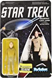 Star Trek: The Original Series Beaming Kirk ReAction 3 3/4-Inch Retro Action Figure - Limted Edition