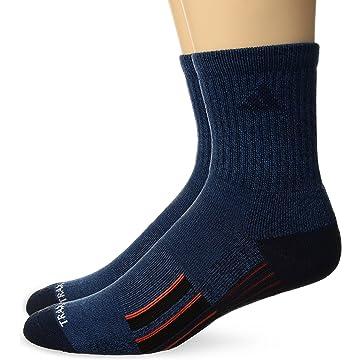 adidas Climalite X II Mid Crew Socks