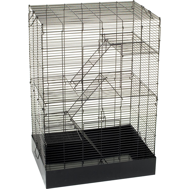 You & Me Rat Manor Habitat, 16.5'' L X 22.5'' W X 32'' H