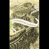 La Passe-miroir (Livre 2) - Les Disparus du Clairdelune (French Edition) book cover