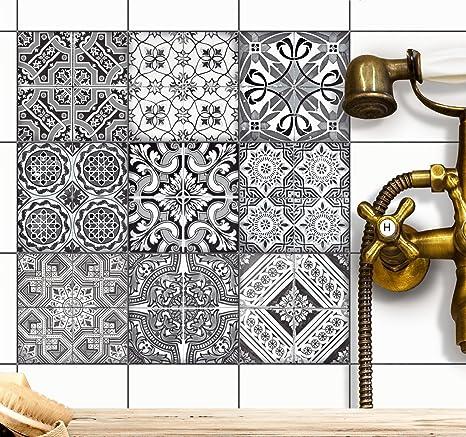 Mosaico piastrelle autoadesive | Adesivo design piastrelle adesivi ...