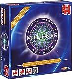 """Jumbo 17879 - """"Chi vuol essere milionario"""" Edizione 2013, Gioco in scatola [lingua tedesca]"""