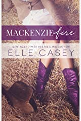 MacKenzie Fire: A Sequel to Shine Not Burn Kindle Edition