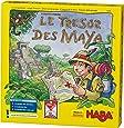 HABA - 3355 - Jeu Educatifs - Trésor de Maya